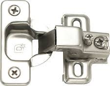 Non Self Closing Cabinet Hinges Cabinet Hinges Ebay