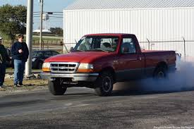 Ford Diesel Drag Truck - bangshift com unhinged two wild hours at the 2015 add