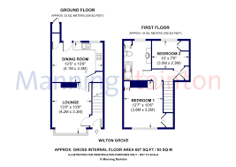 100 32 sq m to sq ft 4 bedroom property for sale in