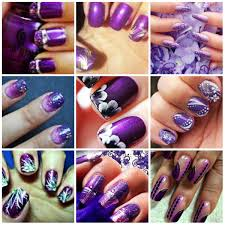 n nail design beautify themselves with sweet nails