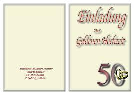 einladung goldene hochzeit einladung goldene hochzeit version zwei christoph schirra it