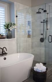 Bath And Shower Combinations Great Standing Shower Bathroom Standing Shower Ideas Remarkable