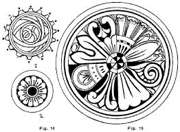 how to draw decorative and ornamental learning how to draw