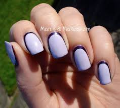 manis u0026 makeovers how to make your short nails look longer the