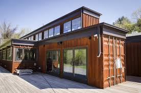 best shipping container homes for veterans 2593