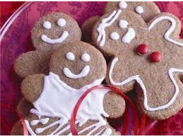learn how to bake gluten free christmas cookies u0026 other holiday
