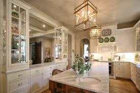 Glass Cabinet Kitchen Custom Cabinets By Style