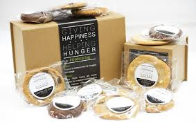 cookie gift cookie gift box corporate gifts that s caring