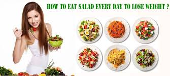 salad diets for weight loss indian salad recipes