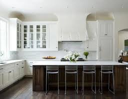 cool kitchen backsplash ideas top kitchen backsplash images white cabinets my home design journey