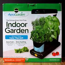 cookistry u0027s kitchen gadget and food reviews the indoor herb