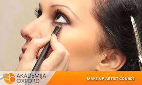 make up courses make up artist course and