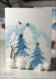 handmade christmas card ideas home decorating ideas