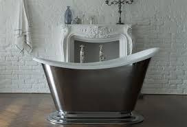 the morar small slipper cast iron bath