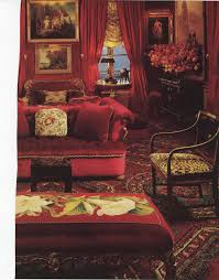 Victorian Decoration Velvet Victorian Decoration Is A Way Of Traveling Into The Most