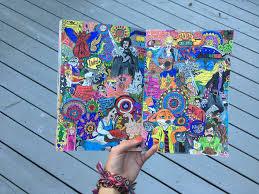 color u0026 pop culture crazy u2013 peonies and paperbacks