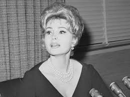 zsa zsa gabor famed actress and socialite dead at 99 cbs news