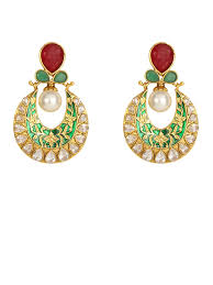 malabar earrings malabar gold earrings designs with price buy indian jewelry online