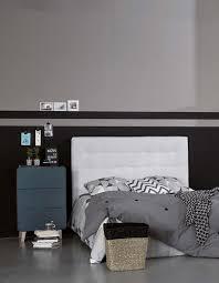chambre gris chambre grise 12 photos déco pour inviter le gris dans la chambre
