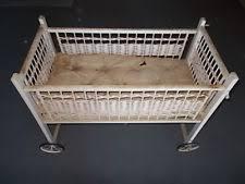 antique baby cradles ebay
