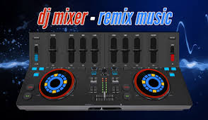 dj apk dj mixer player new 2018 1 1 apk androidappsapk co