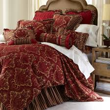 Red Bedroom Comforter Set Red Bed Linen Duvet Covers Sweetgalas