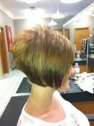 pictures of stacked haircuts back and front 154 best frisuren hair images on pinterest hair cut short