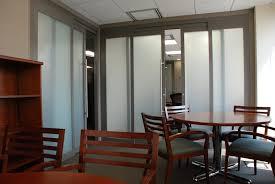interior design glass partition ideas feature wall home loversiq