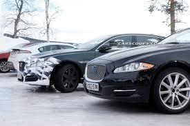 test your facelift spotting skills 2015 jaguar xj vs current model