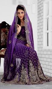purple indian wedding dresses naf dresses