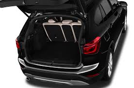 bmw x1 storage capacity 2016 bmw x1 reviews and rating motor trend