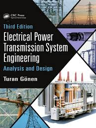 gönen turan electrical power transmission system engineering