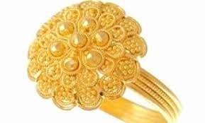 gold ring design lovely ring design for in gold jewellry s website