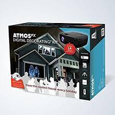 Christmas Table Decoration Kits by Amazon Com Atmosfx Digital Decorating Kit Home U0026 Kitchen