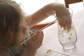 Glass Vase Painting Hand Painted Glass Vases Mama Smiles Joyful Parenting