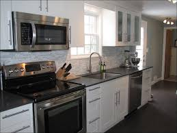 kitchen bright kitchen colors grey stained kitchen cabinets