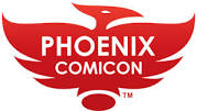 Image result for date of phoenix comicon