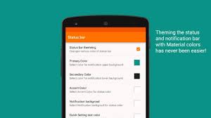 Accent Colors by Best Xposed Modules Lp Themer Bring Colors To Your Android
