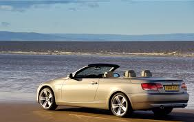 kia convertible models bmw 3 series convertible review 2007 2013 parkers