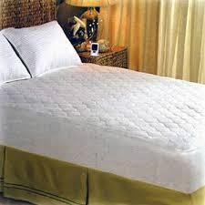 touch of class heated mattress pad queen samsclub com auctions
