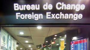 bureau de change a bureau de change operators seek n10 margin to check sharp