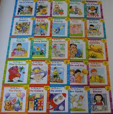25 sight word readers prek kindergarten homeschool books guided