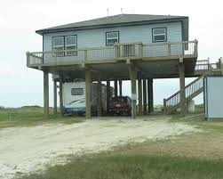 coastal house plans on pilings appealing stilt house plans contemporary best inspiration home