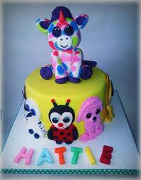 beanie boos cake google dede 7 cakes