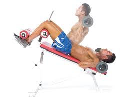 Incline Bench Muscle Group The 10 Worst Ab Exercises That Waste Your Time And Kill Your Spine