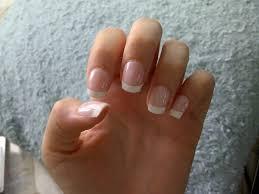 acetone nail polish remover acrylic nails nails gallery