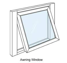 Awning Windows Prices Awning Vs Casement Windows What U0027s The Difference