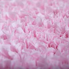 pink shaggy raggy rug by the rug market rosenberryrooms com