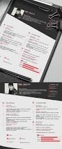 Free Visual Resume Templates 1464 Best Resume Design Images On Pinterest Resume Templates