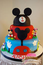 mickey mouse clubhouse birthday cake 428 mickey mouse clubhouse 1st birthday cake birthdays